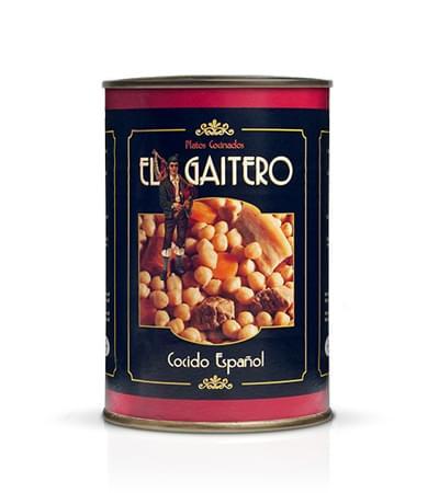 Cocido Español